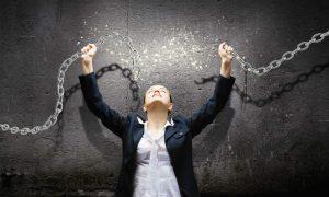 Se libérer soi-même pour arriver au bien-être et à l'épanouissement