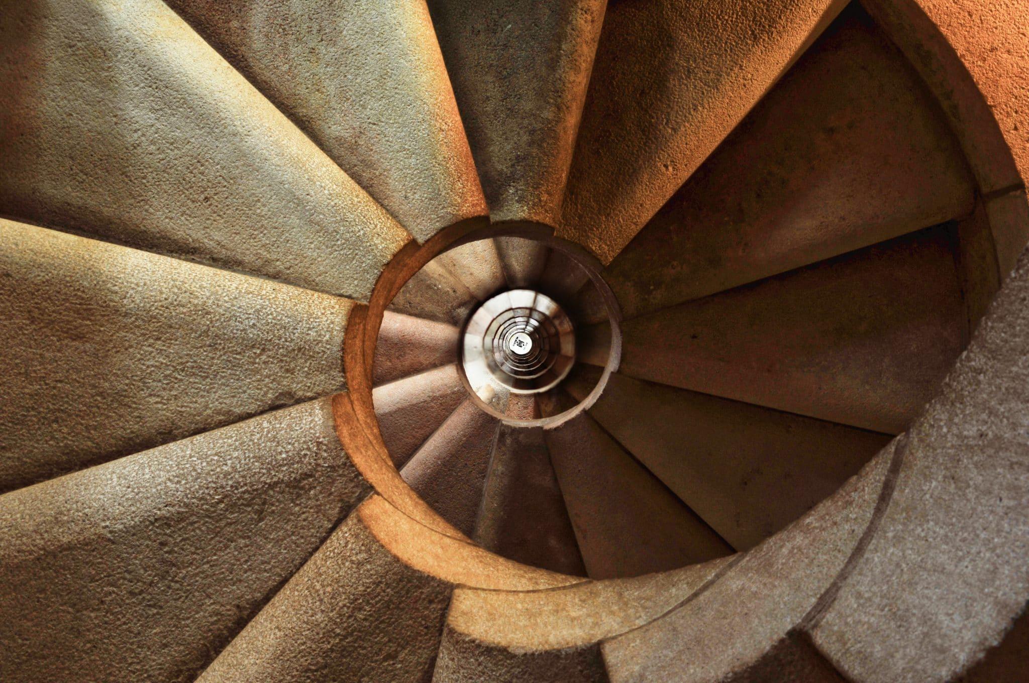 Une spirale négative : le stress