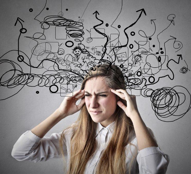 Se libérer de la rumination mentale et des pensées parasites pour évoluer au plan personnel
