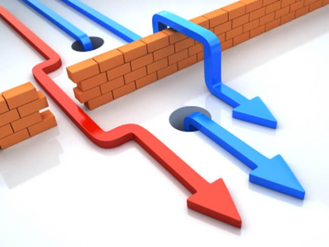 Entre persévérance et persistance, je choisi la persévérance... pour plus de résilience