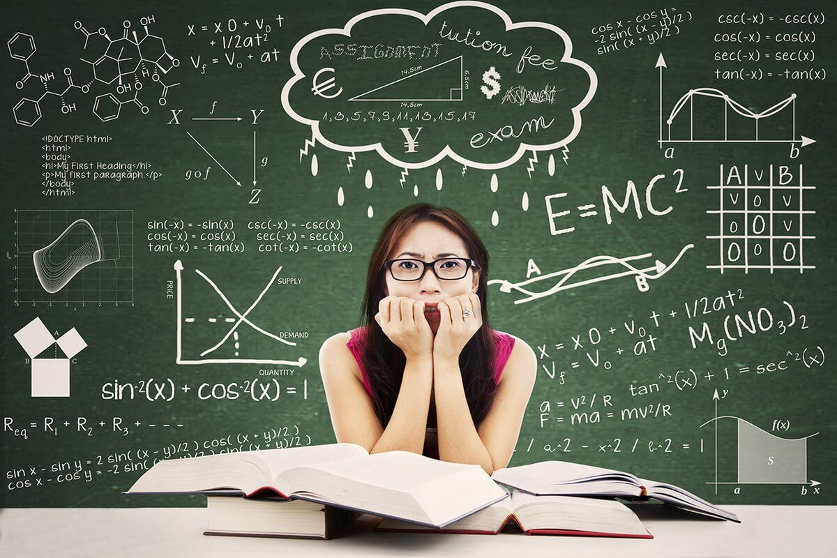 L'anxiété généralisée, un mécanisme simple à la source d'un problème complexe